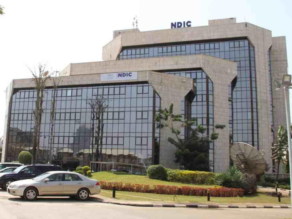 Nigeria Deposit Insurance Corporation Recruitment 2021/2022 Latest Application Form Portal