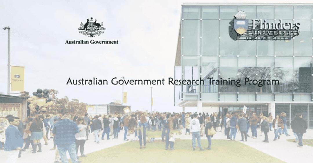 Australian Government Research Training Program (AGRTP) Scholarships