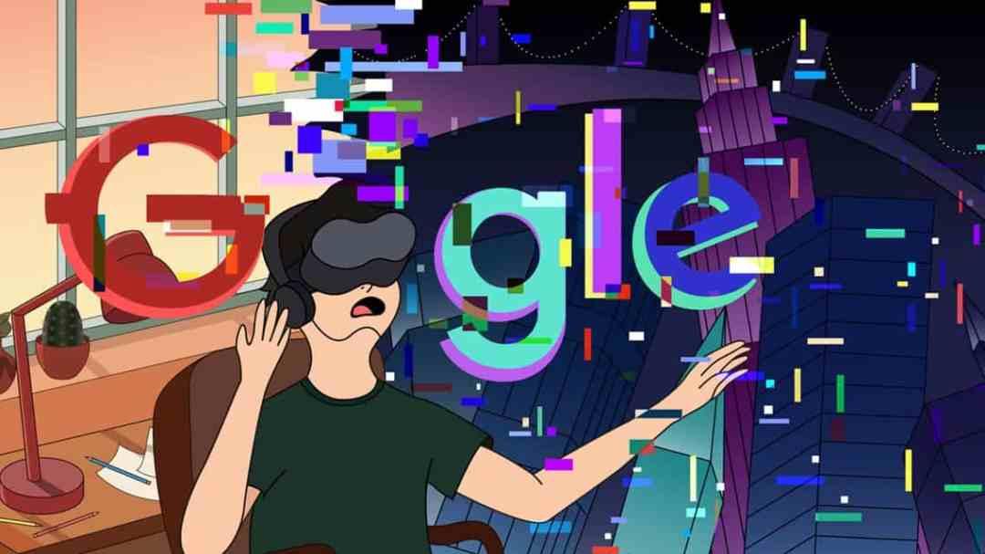 Doodle for Google 2021: