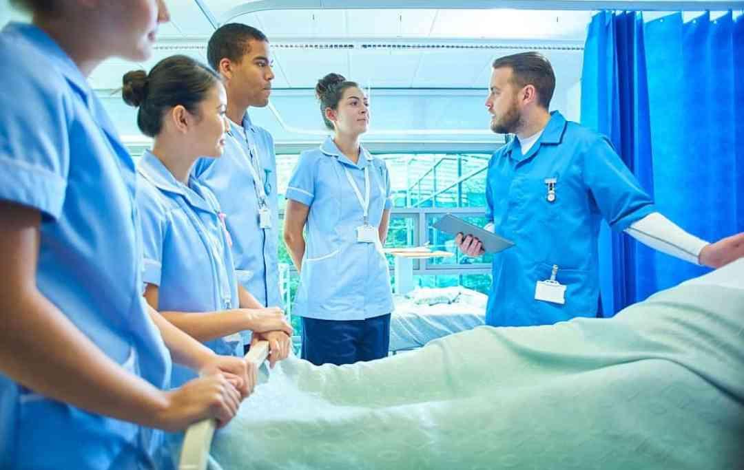 Joint Admission Medical Program