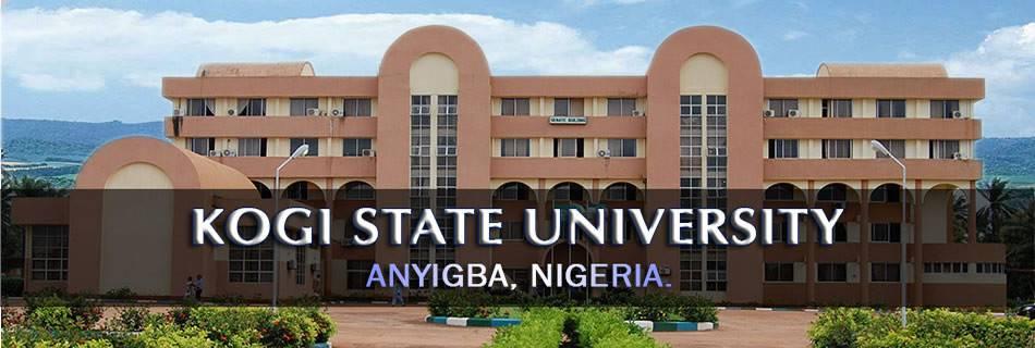 About Kogi State University (KSU)