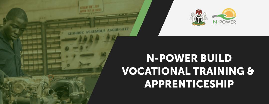 Npower Registration Portal 2021/2022 Check May Enrolment Update