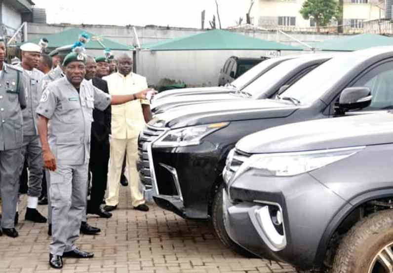 How to Buy Any Car from Nigerian Customs Office 2021 Step by Step Guide