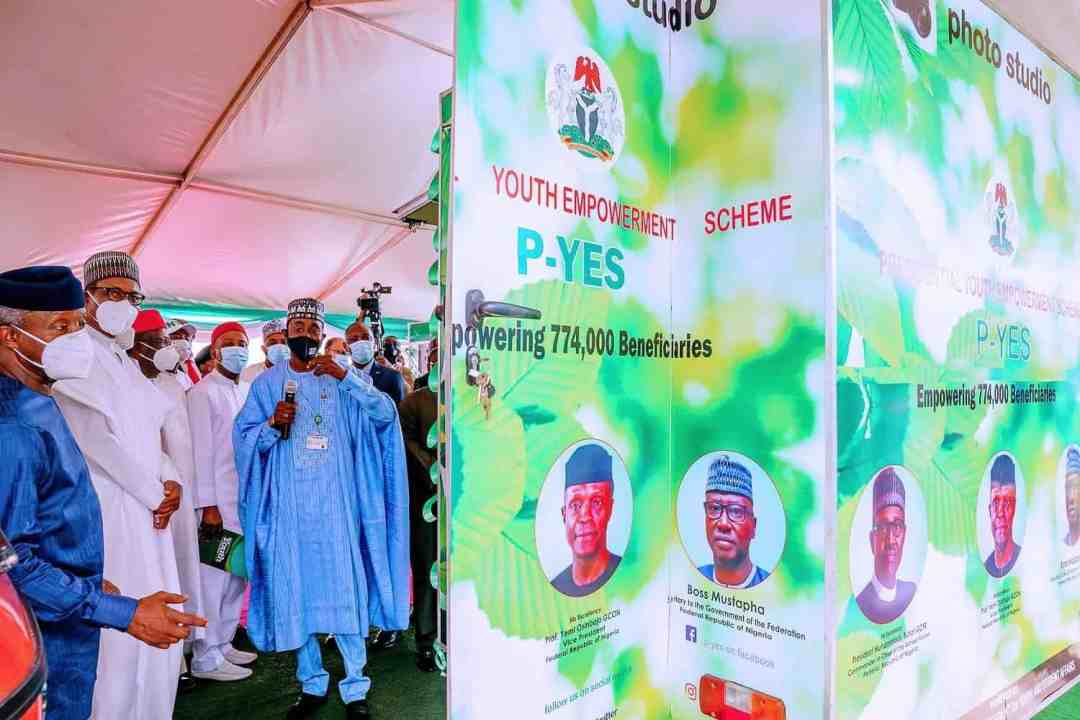 Presidential Youth Empowerment Scheme See Steps on How to Apply