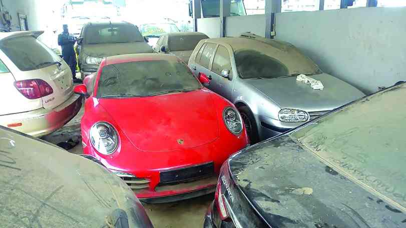 Custom Auction Cars for Sale