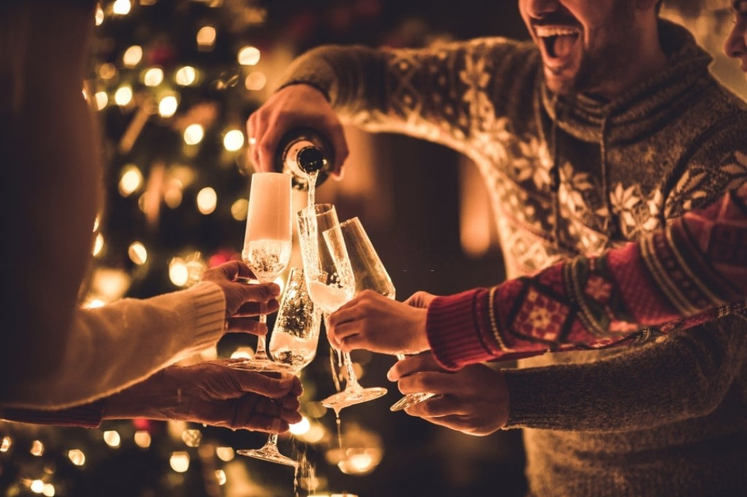 Sweet and Romantic New Year Messages for Lovers