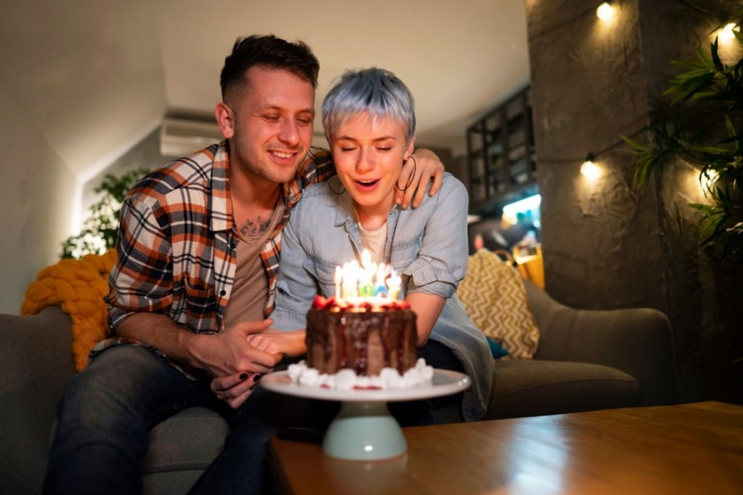 Funny Birthday Messages for Wife