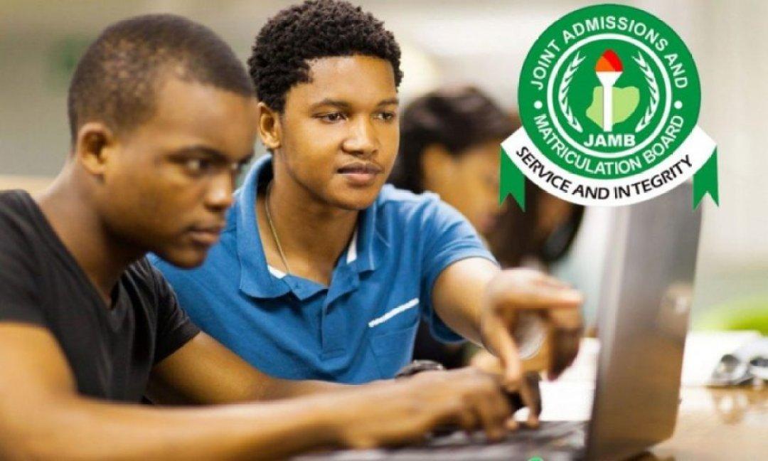 Check 2020/21 Admission Status on JAMB Portal
