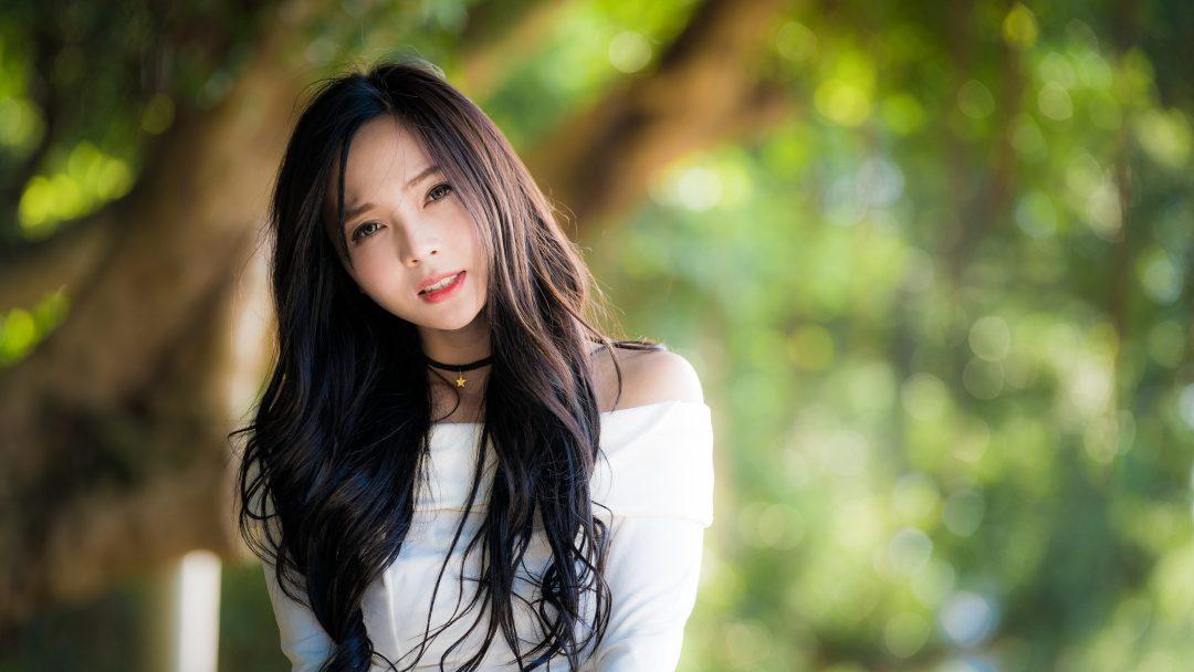 Beautiful Chinese Girls Names