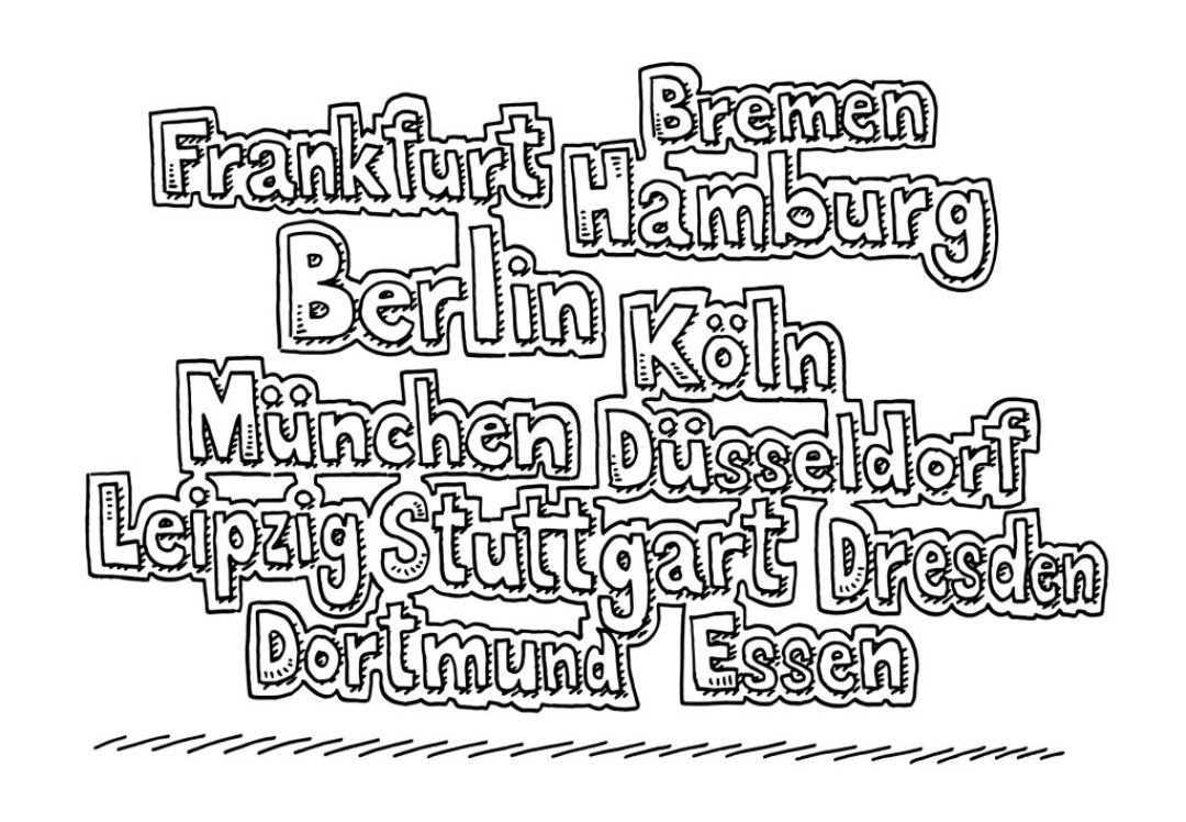 Admirable German Girls Names and their Meanings