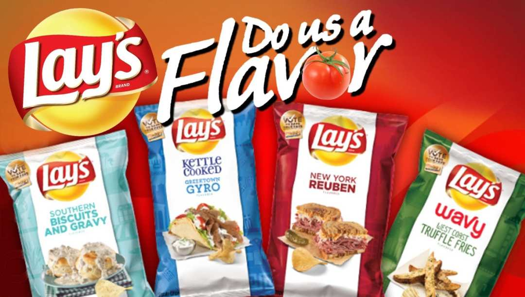 Lays Flavor Contest Worth 2021 Application Guide