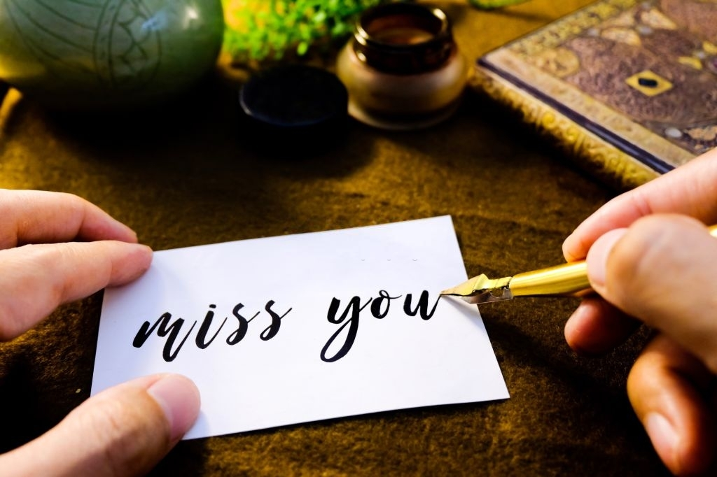 Heart Touching I Miss you Quotes