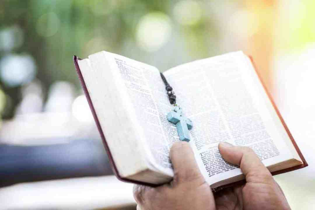 July 2021 Bible Verses about Fear to Help you Overcome your Own