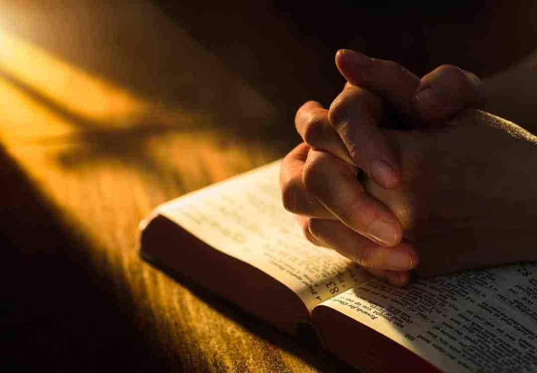 Superb and Touching Bible Verses about God's Love