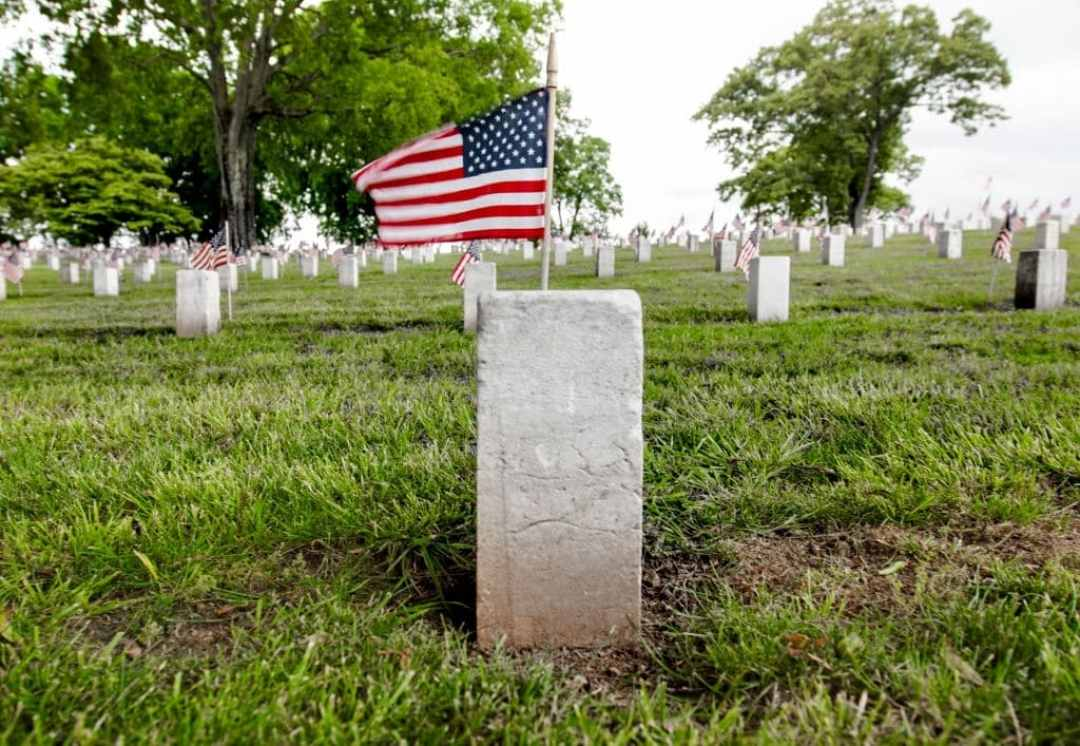 Deep and Profound Memorial Day Quotes