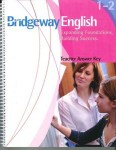 Bridgeway English Key