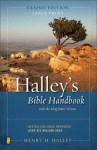 Halley's Bible Handbook from Accelerated Christian Education