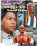 Exploring Creation with General Science Second Edition Book Set from Apologia