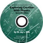 Exploring Creation with Physics Companion CD