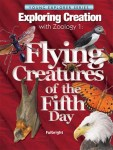Exploring Creation with Zoology 1 from Apologia