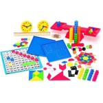 Manipulatives Kit First Edition for Math K-3 Programs from Saxon Math