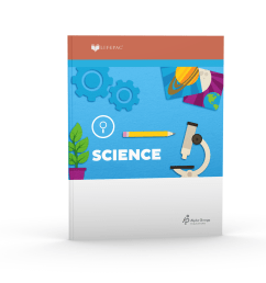 Get 2nd Grade Science Teacher Guide by Alpha Omega! Save Now! [ 1200 x 1200 Pixel ]