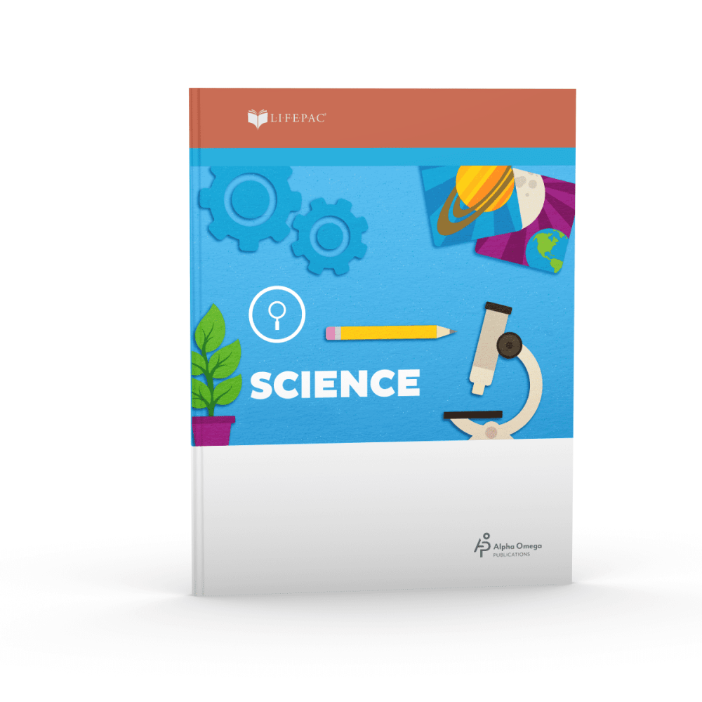medium resolution of Get 2nd Grade Science Teacher Guide by Alpha Omega! Save Now!