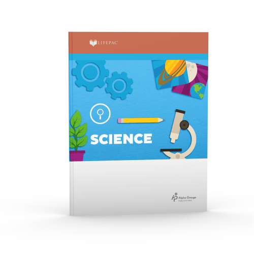 small resolution of Get 2nd Grade Science Teacher Guide by Alpha Omega! Save Now!