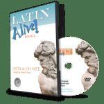 Latin Alive! 2 DVD Set