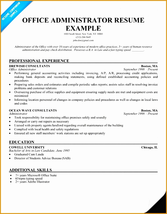 7 Example for Hospital Administration Resume  Free Samples  Examples  Format Resume