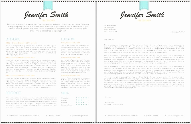 mac pages resume templates 2018