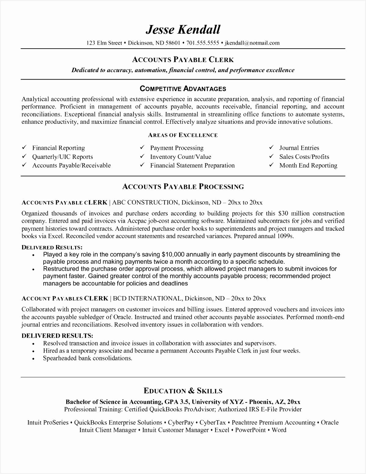 5 Assignment Clerk Sample Resume Uzvvse Free Samples