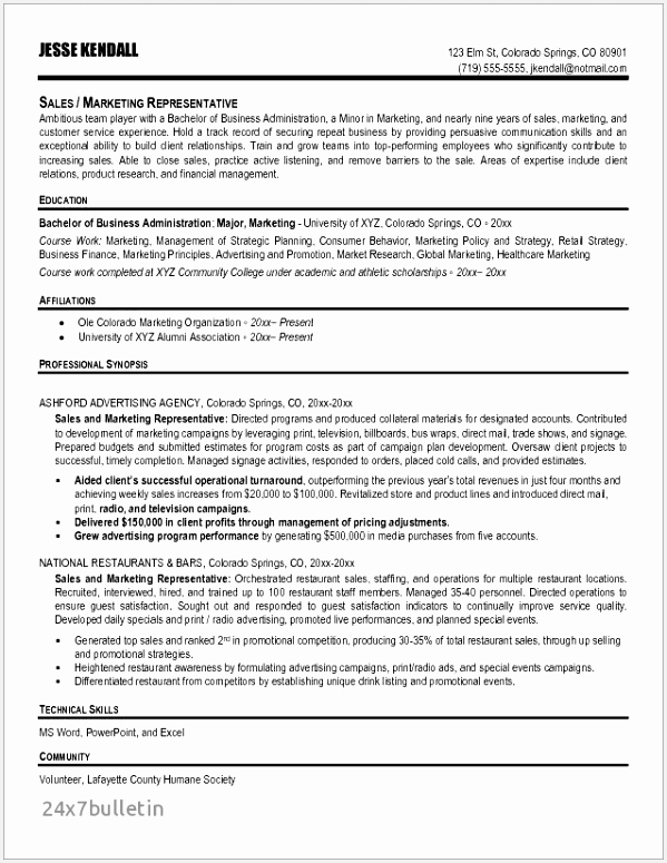 Resume Objective Statements For Pharmaceutical Sales Rep ...