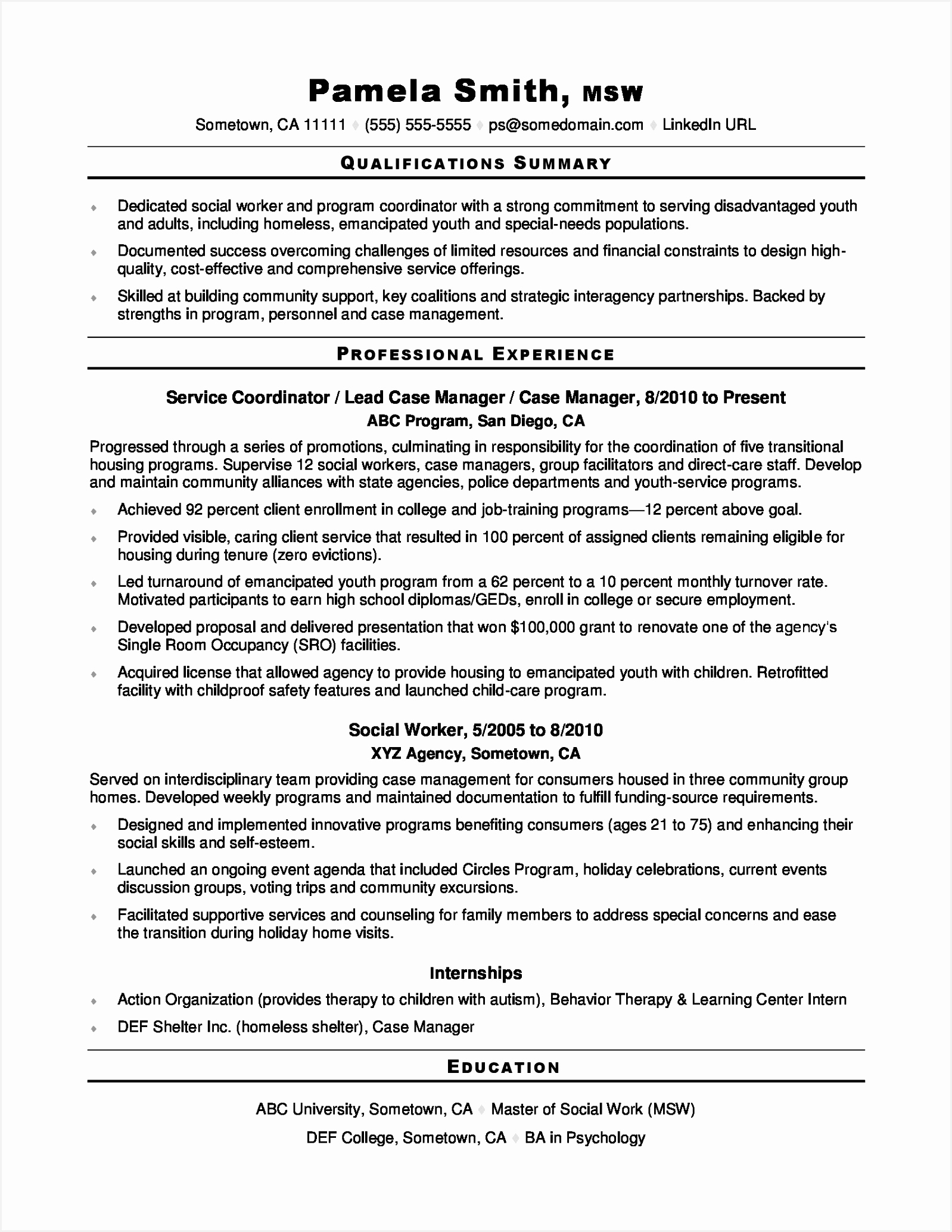 6 Examples Of Cosmetology Resumes Kttrkn Free Samples