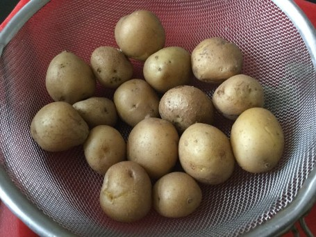 boiled-baby-potatoes