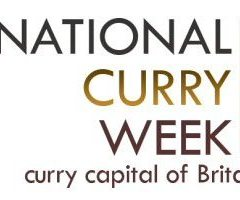 2012 Curry Capital of Britain
