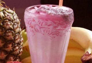 Popular Asian desserts reviewed