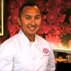 Chef Norman Musa – bringing Malaysian cuisine to the world