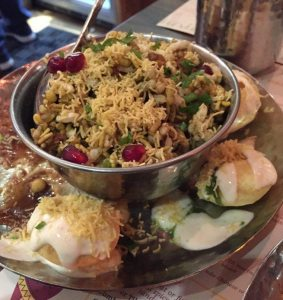 Indian Tiffin Room Cheadle Review