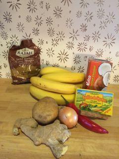 bananensoep recept