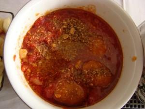 ei curry van Fanny