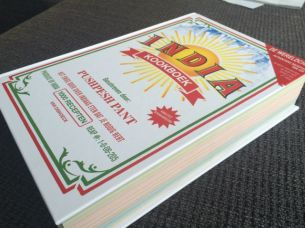 Kookboek India