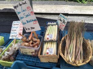 Aziatische groenten thais