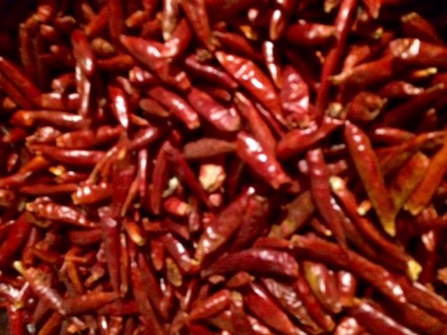 Alternatieven of vervangers voorArabische kruiden