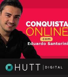 Curso Conquista Online - Por Eduardo Santorini