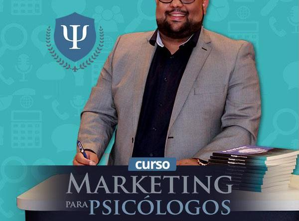 Curso Marketing para Psicólogos