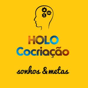 Curso HoloCocriação 2018