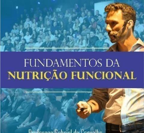 Curso de Extensão - Fundamentos da Nutrição Funcional