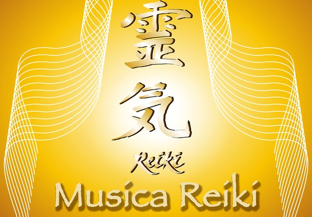 musica reiki para relajar