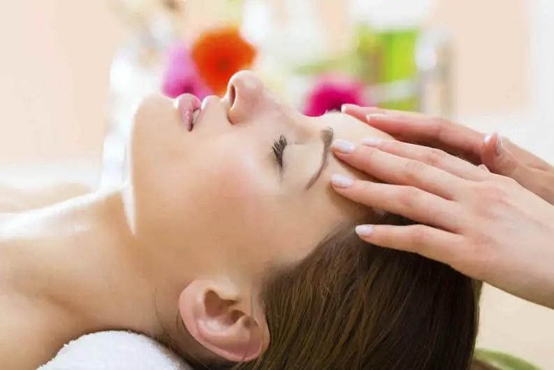 Sabes Realmente En Que Consiste Una Terapia Reiki?